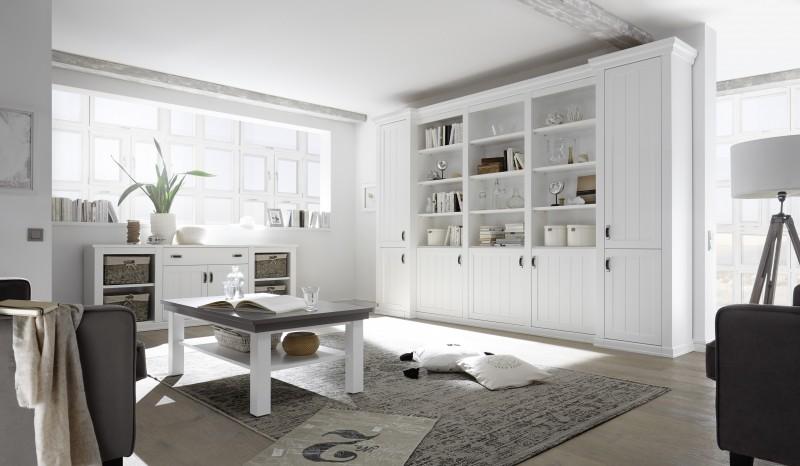 maritime landhaus m bel im modernen design. Black Bedroom Furniture Sets. Home Design Ideas