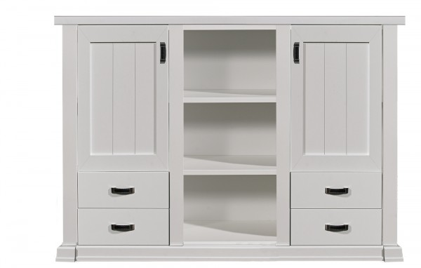 Highboard Sylt Living 6208