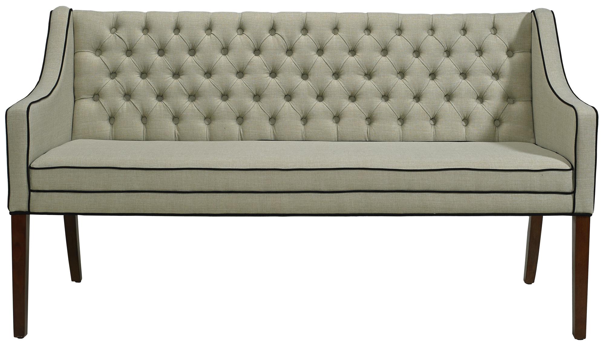 sylt living m bel bank ba01 maritime landhaus m bel im. Black Bedroom Furniture Sets. Home Design Ideas