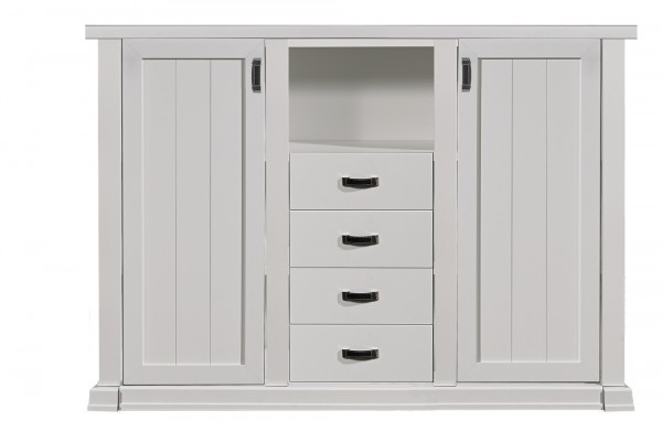 Highboard Sylt Living 6212