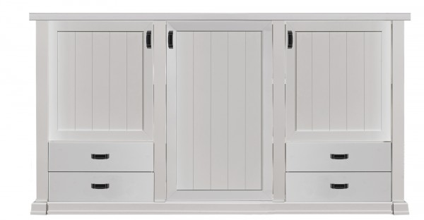Highboard Sylt Living 6217