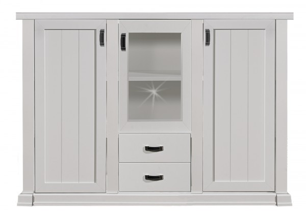 Highboard Sylt Living 6213
