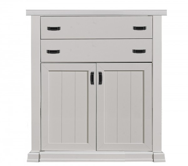 Highboard Sylt Living 6609