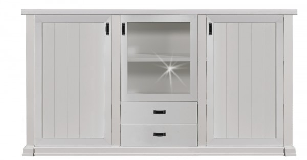 Highboard Sylt Living 6219