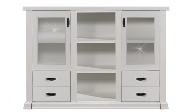 Highboard Sylt Living 6209