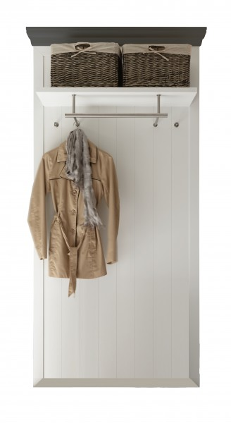 Garderobe Sylt Living 6603