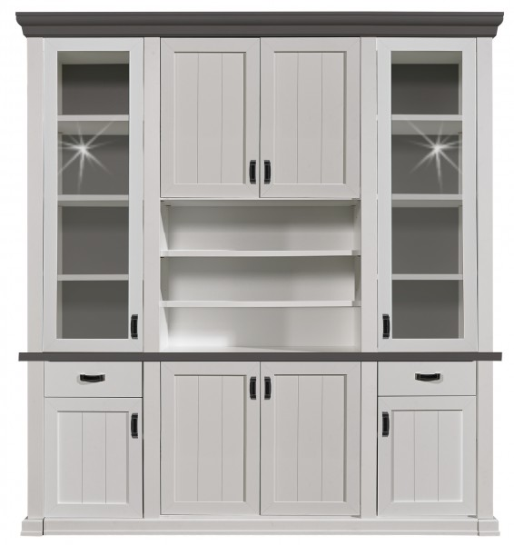 Buffet Sylt Living 6409